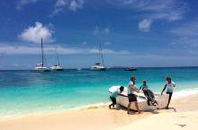 想念每天面向大海,春暖花开#Seychelles Another world