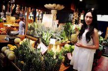 """阿德莱德中央市场,堪称南半球最大的""""菜市场""""。  中央市场位于city的中心,可乘坐市中心免费Tra"""