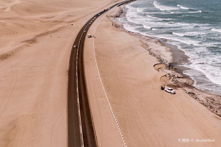 Trans-Namib Railroad Museum4