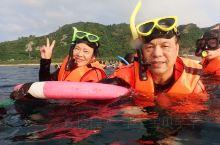 台灣綠島,浮潛真的好好玩!