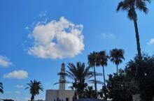 文明的融合地:世界上最古老的港口之一~以色列特拉维夫雅法老城。 雅法港已经有至少4000年的历史,它