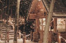 宫崎骏动画里的冬天,就是北海道的样子  连续三年冬天去北海道看雪,每年除了打卡体验一些新酒店以外,就
