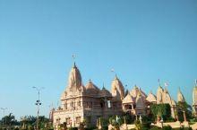 Swaminarayan Temple  2020新年旅游