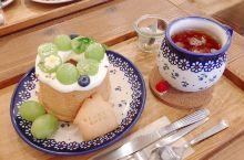 """大阪小众文青咖啡店""""しまこカフェ""""  这家咖啡厅超多日本妹来打卡,常常都需要排队呢!很有名的自家烘培"""