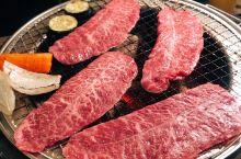 肉的品质不错,我们烤肉技术很差味道都不错呢 【美食攻略】