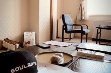 登别汤本温泉酒店(Hotel Yumoto Noboribetsu)  环境很好,出行前看到差评很担