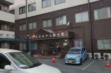 今天住富士山附近的富士吉田市了,可惜富士山樱花没有开