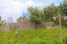 福州旅游莫匆匆,这个公园里有好玩的水族馆!