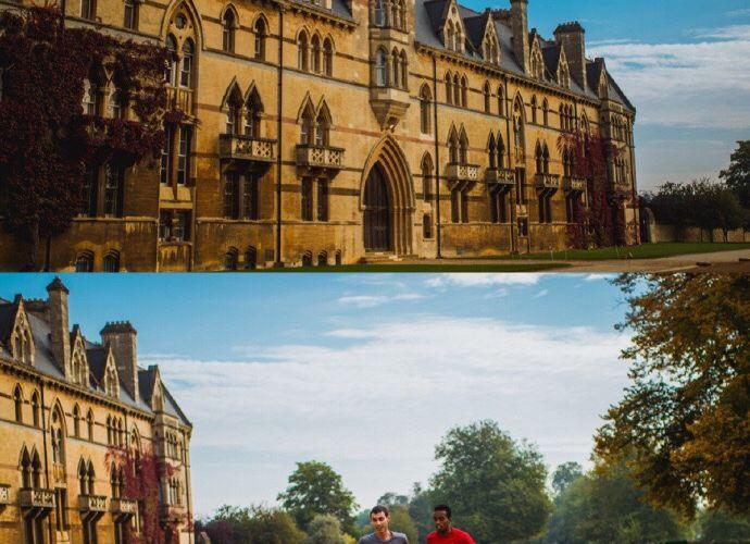 University of Oxford2