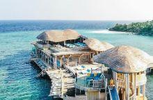 19年最受萌娃喜欢马尔代夫TOP3 海上滑梯霸屏朋友圈  岛屿名字:大四季兰达岛 亲子亮点:面