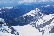 瑞士是我最喜欢的国度之一 安详 平和 亲善