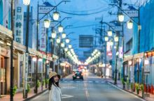 日本旅行|小众打卡地通往富士山的那条路  四月的时候团子我去了趟日本,去参加发小的婚礼,顺便去了趟富