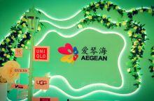 """天津爱琴海购物公园围绕着""""新家庭""""为入口,进行持续创新。围绕个人兴趣与喜好选择物质和情感消费,提升生"""