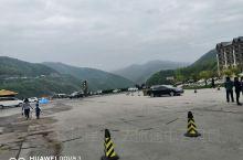 宝鸡青峰峡