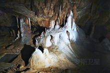 巴尔干半岛系列二(2)什科茨扬溶洞位于斯洛文尼亚的塞萨纳市,溶洞总长5000米,包括南部的索科拉格、