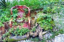 隐匿于【赵公山】中的佛系民宿——【心香雅舍】避暑圣地  很适合夏天来这里避暑游玩,很凉快的地方。 周