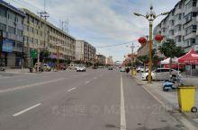 义县大街,挺好的