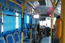 乘坐沭阳公交