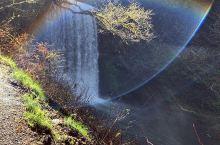 Silver Falls State Park,感受自然的鬼斧神工  Silver Falls St