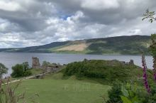 来到苏格兰就是想看一下这个神秘的湖泊尼斯湖