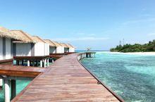 浪漫悠闲的度假胜地,感受刺激的水上飞机    不得不承认这座岛屿是我在马尔代夫心心念念的。我每次来这