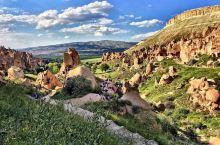 土耳其必打卡之地,格雷梅国家公园  这次去土耳其时间准备的不充足,主要是马上就要实习正式上班了!所以