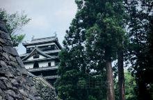 日本国宝-松江城