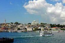 连接亚洲和欧洲的迷人城市:伊斯坦布尔