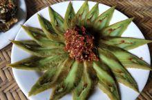 全生态美食,好好吃哦!以上菜谱傣味、佤味谁分得清?