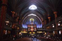蒙特利尔一个充满欧洲风情的北美城市