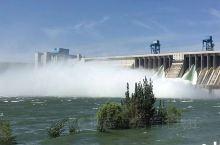 亚洲最大的人工湖,水都
