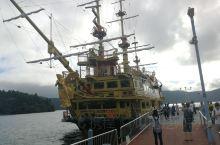海贼船和登山小火车