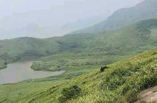 嵛山岛风光——天湖