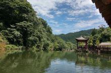 天台山夏日清凉游不二选择。
