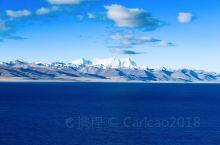 纳木错,来自远古的呼唤! 它,位于西藏自治区中部,是西藏第二大湖泊,也是中国第三大的咸水湖。湖面海拔