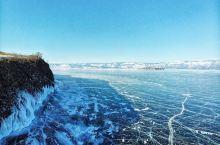 对于的南方人而言,湖光景色、海天一色看得实在多了,没有见过几次鹅毛大雪,也没见过真正的冰天雪地。第一