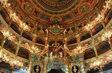 戏剧院的魅力!
