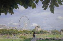 遇见巴黎 | 巴黎圣母院和杜乐丽花园打卡 有人说,这是全人类最伤心的一天。这座位于塞纳河上的城市广场