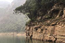 金秀圣堂湖游