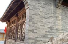 崇礼驿城可以去看看,一个古色古香的村子。有点意思