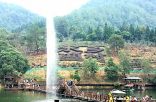 福建漳平九鹏溪,休闲旅游,青山绿水,适合一家老小去走走看看的地方!