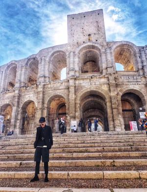 Arles,Recommendations