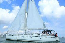 还在为如何接待客户发愁吗?青岛特色乘风破浪帆船体验,给客户不一样的惊喜!   话说客户就是上帝,