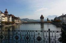 瑞士卢塞恩老城+苏黎世郊区逛逛
