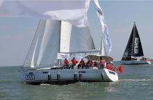 为互联网公司制定的青岛帆船体验式拓展方案,受到一致好评   经老客户介绍,对接上了某互联网公司的