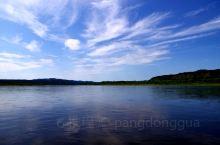 洛古河是黑龙江源头所在地,小而古朴的村庄就一条街,慢-慢-慢-慢-走,就到头了,在这里真的不用着急,