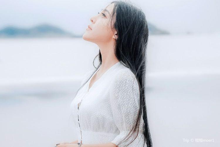 天悅灣南長涂沙灘4