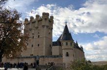 白雪公主城堡的原型,以及灰姑娘的拍摄地