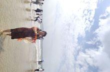 在海边心情好的很啊 乳山·威海