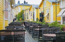 芬兰的一个古城小镇,人不多,很安静,镇上有很多小店可以逛,有一家巧克力店很有名,而且很便宜!